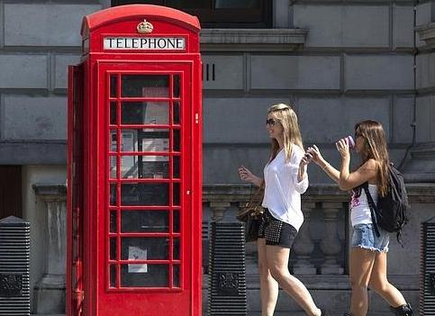 Escorts en Londres