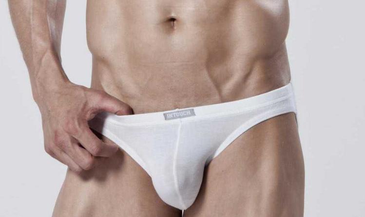La higiene íntima masculina