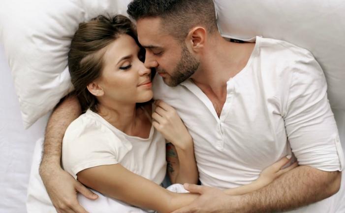 Mejorar la salud con el sexo