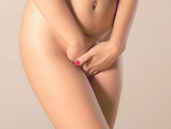 Sexo rasurado