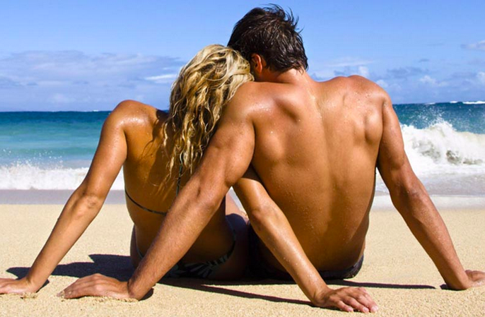 Sexo en verano