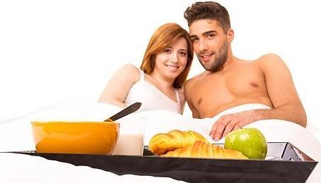 Alimentos que ayudan a tu vida sexual I