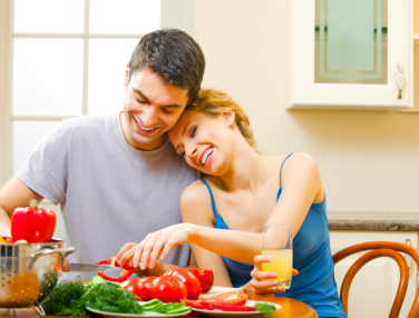 Alimentos que ayudan a tu vida sexual II