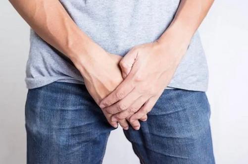 El dolor genital