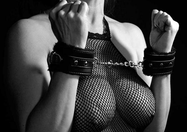 ¿Por qué la gente disfruta con el BDSM