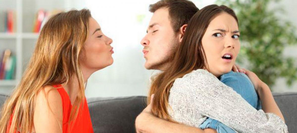 ¿Por qué se engaña a la pareja?
