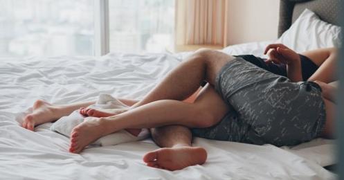 Ser bueno en la cama: ¿qué es eso?
