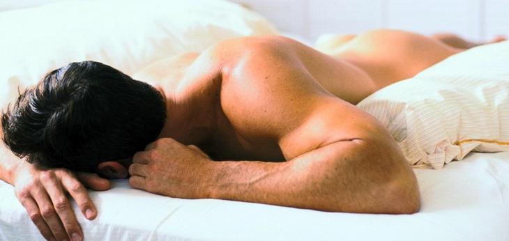 Deseo sexual hipoactivo en hombres
