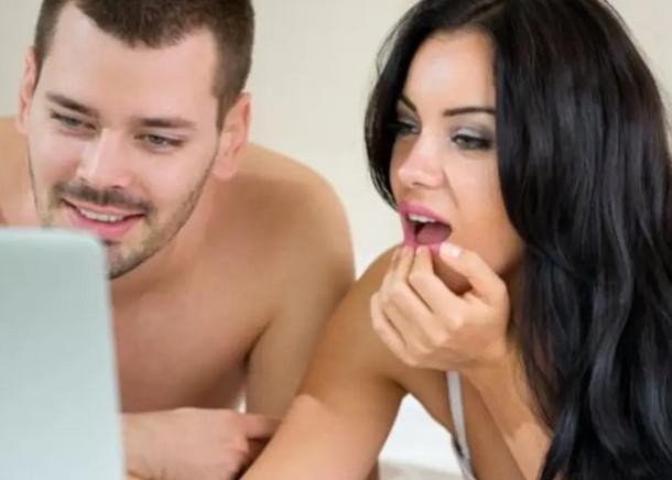 El porno y el tamaño del cerebro
