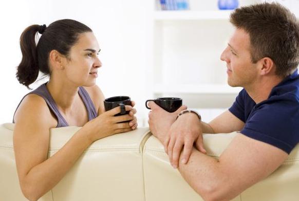 La comunicación en el sexo