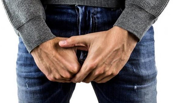 El frío y el tamaño de los testículos