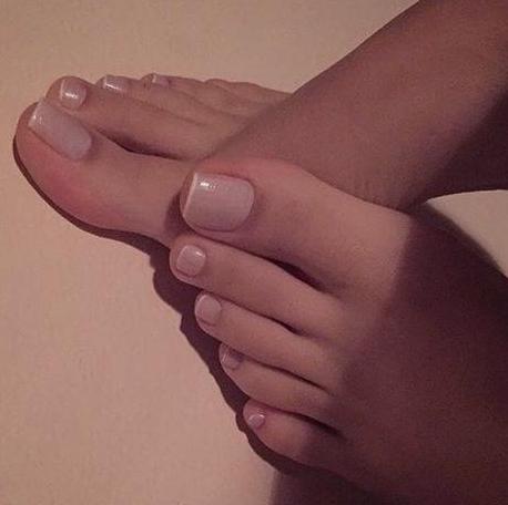 El fetichismo de pies