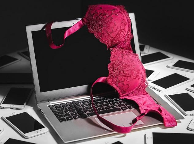 La pandemia y el sexo online
