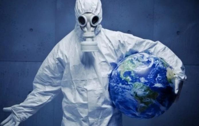 Pandemias a lo largo de la Historia