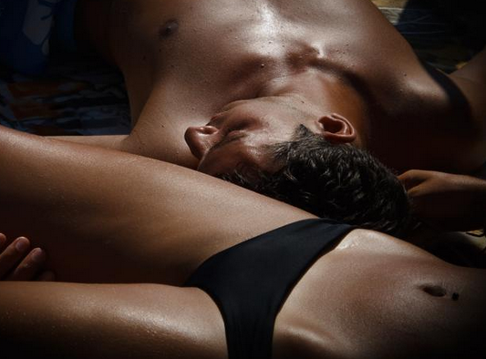 Confinamiento y sexo