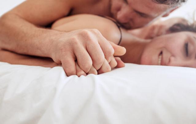 El encierro y el sexo