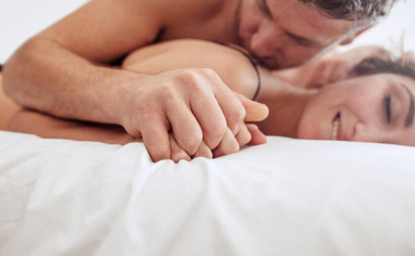 La desescalada y el sexo