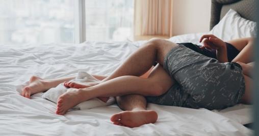 El sexo durante la desescalada