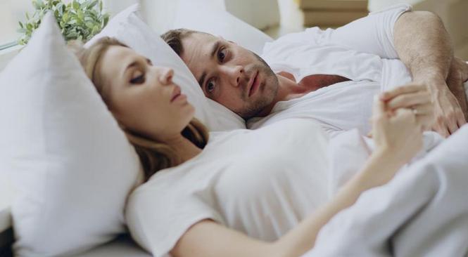 Enfermedades Trasmisión Sexual