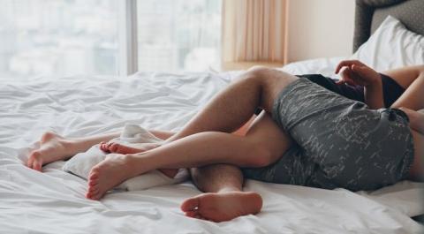 Recuperar nuestra vida sexual