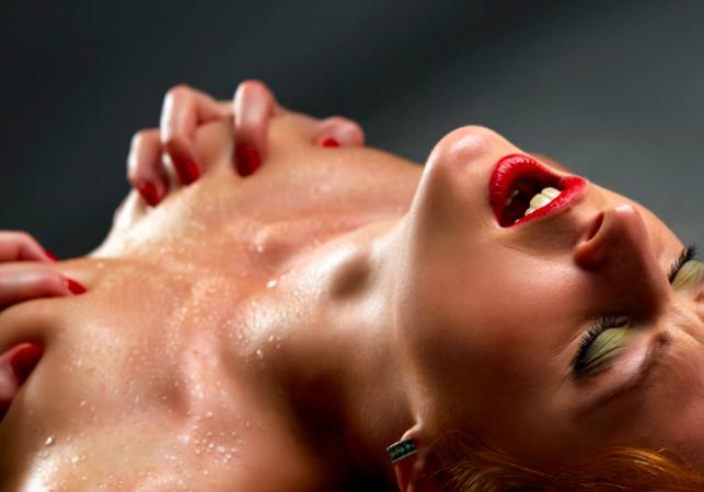 El orgasmo en las mujeres