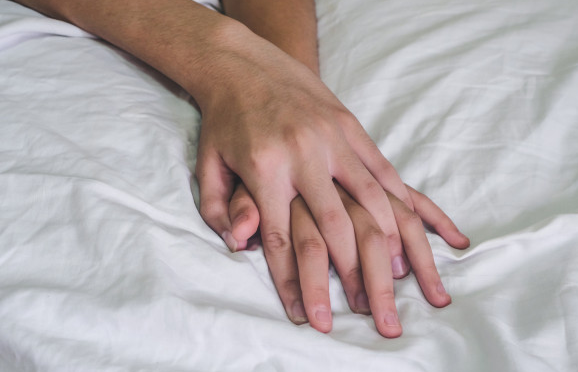 Las manos: Cómo dar placer a una mujer