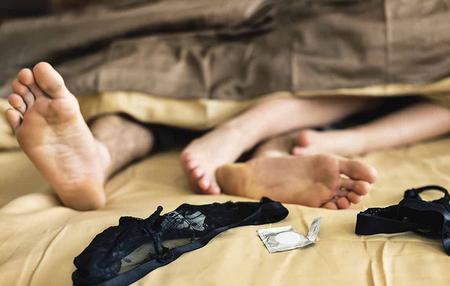 A salvo con el sexo