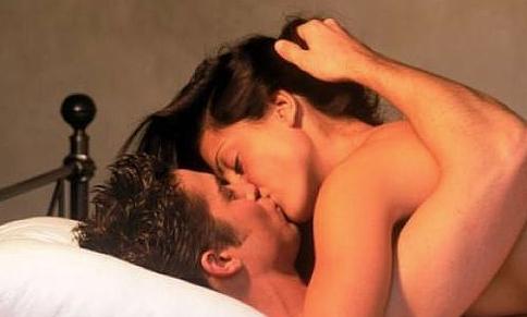 Mantener la tensión sexual