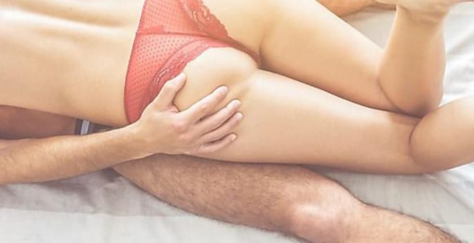 Sobrecarga de deseo sexual