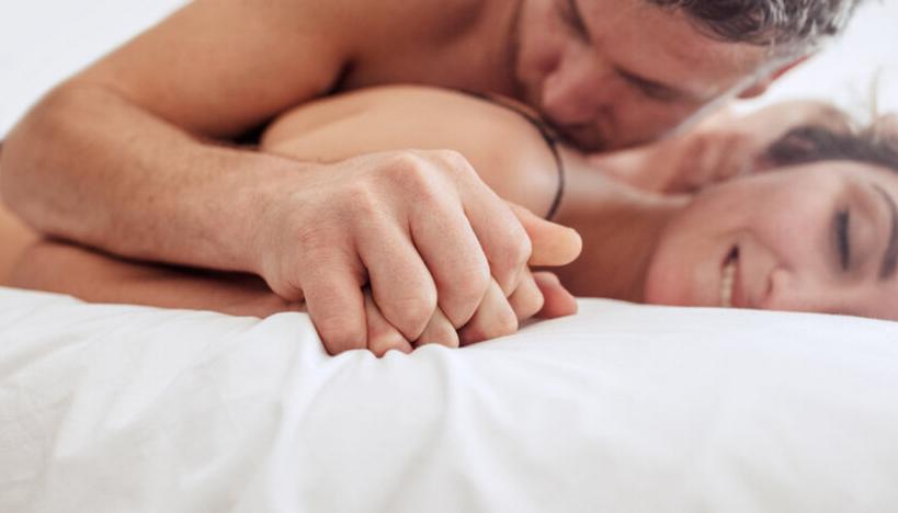 Beneficios de una vida sexual activa