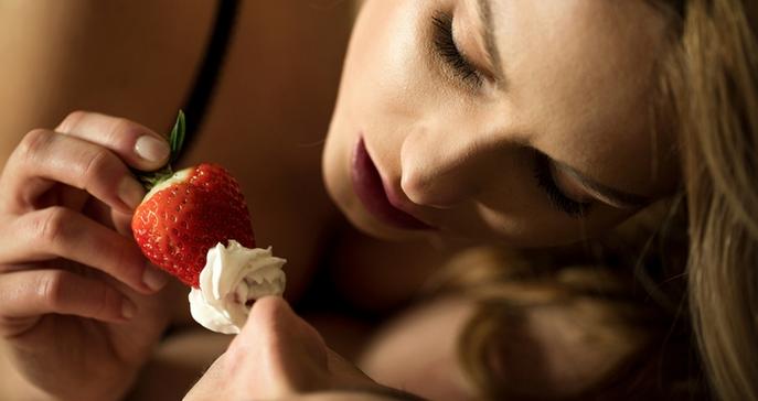 Alimentos para estimular la libido