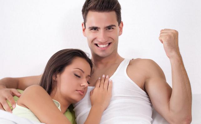 Mejorar el desempeño sexual
