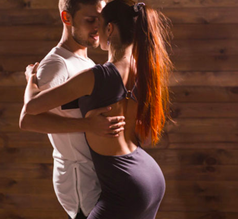 Baile y sexo