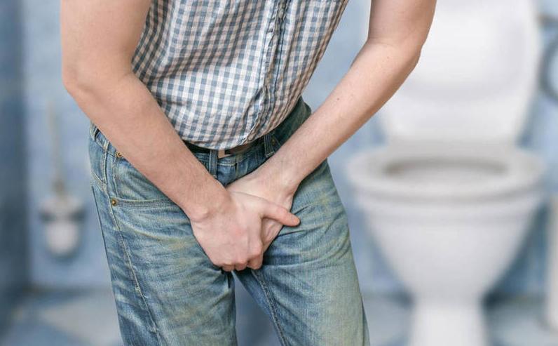 Dolor de pene