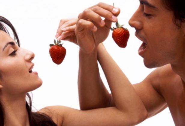 Alimentación y vida sexual