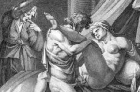 Mesalina: la emperatriz nifómana