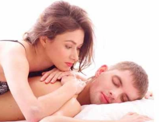 Preguntas sobre la adicción al sexo 3