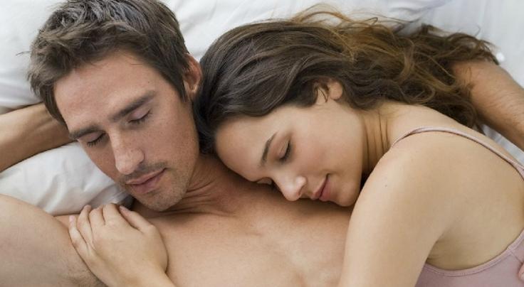 La liberación sexual del orgasmo