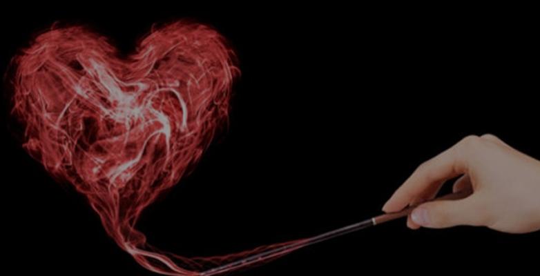 El hechizo de amor