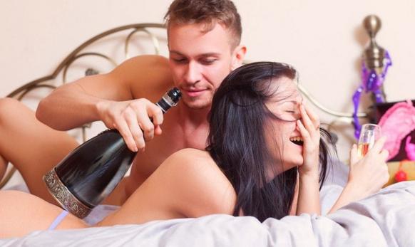 Usar un vibrador con un hombre (parte 2)