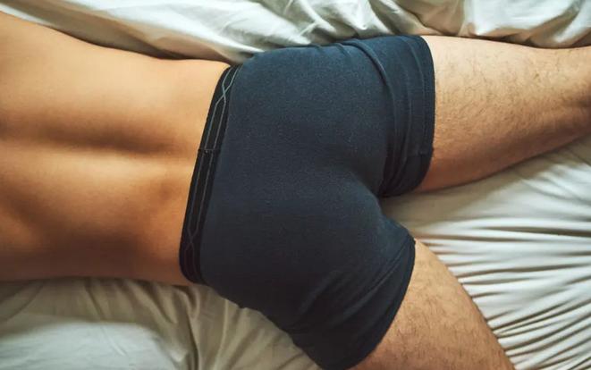 El masaje de próstata y el orgasmo