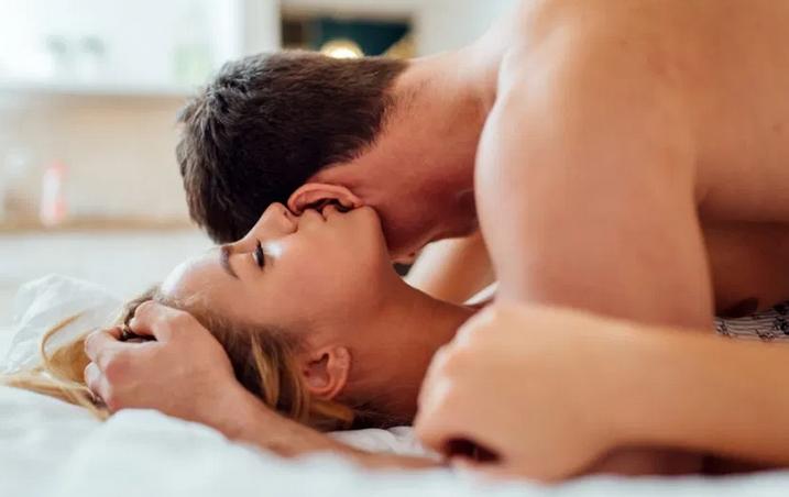Sexo más largo