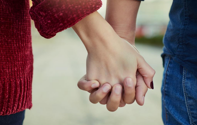 Falta de intimidad en el matrimonio
