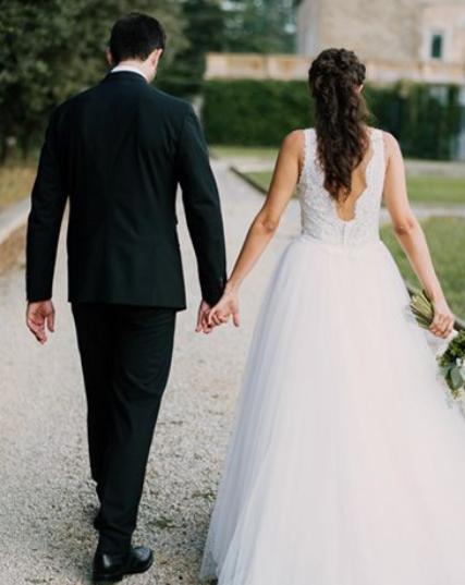 Cosas que deben hacer los recién casados