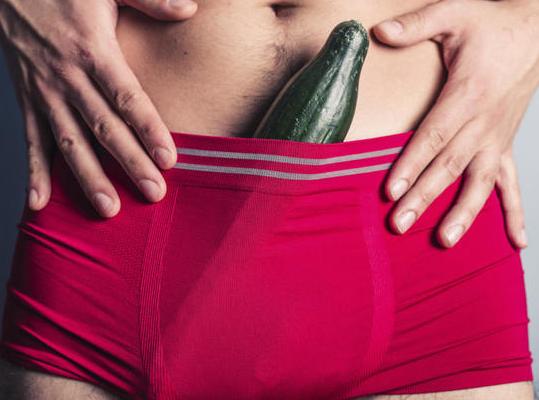 ¿A las mujeres les importa el tamaño de pene?