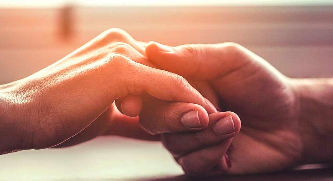 Desarrollar la intimidad en una relación
