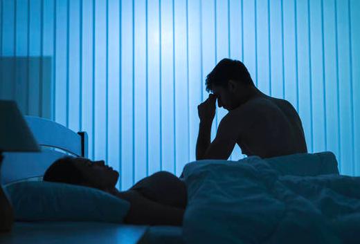 Falta de sueño y función sexual