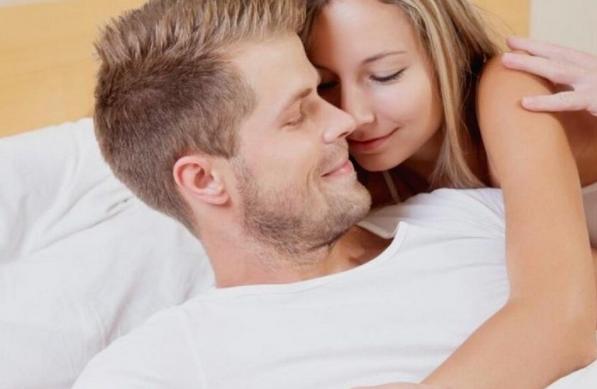 El sexo y la salud de los hombres