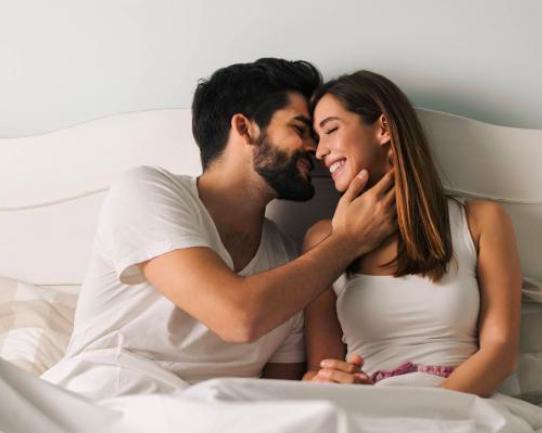 Intimidad sexual: diferentes grados