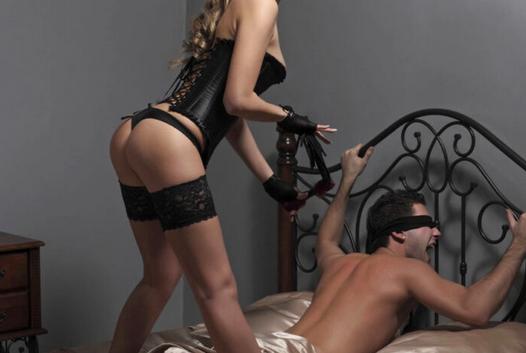 BDSM auténtico